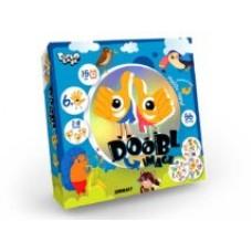 Doobl Image Настольная развлекательная игра Любые две карты обязательно имеют один общий рисунок Хотя иногда во время игры кажется, что нет, ну…