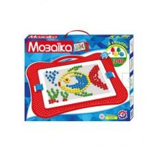 "Игрушка ""Мозаика 4 ТехноК"", арт 3367"
