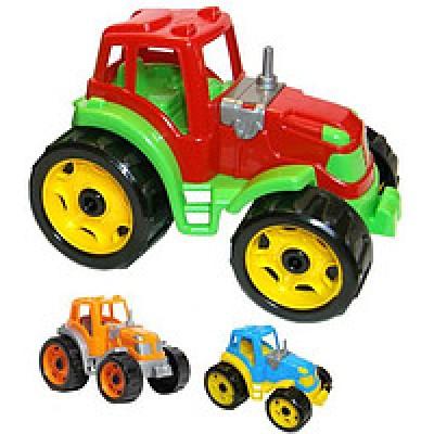 Трактор ТехноК (3800) оптом