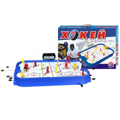 Настольная игра Хоккей ТехноК арт.0014 оптом