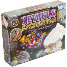 Набор для раскопок «Jewels excavation» рус данко тойс