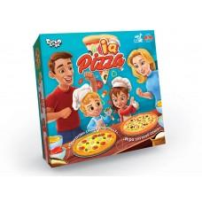 «IQ PIZZA» — это веселая игра для компании с легкими и забавными правилами, которая увлечет как детей, так и взрослых…