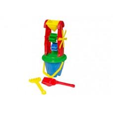 Іграшка Млинок 2 ТехноК арт2742