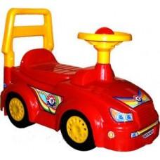 Игрушка «Автомобиль для прогулок» ТехноК, арт 2483