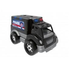 """Іграшка """"Поліція ТехноК"""", art no 4586"""
