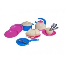 Игрушка посуда Маринка 5 ТехноК арт1134