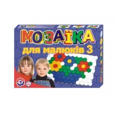 Игрушка Мозаика для малышей 3 ТехноК арт0908