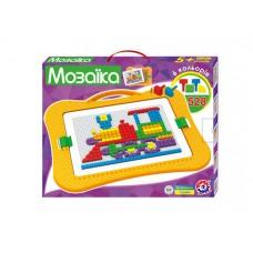Игрушка мозаика 8 ТехноК арт3008