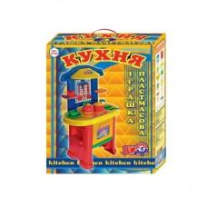 Игрушка Кухня 3 ТехноК, арт 2124