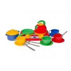 Игрушка кухня Галинка 5 ТехноК aрт1851