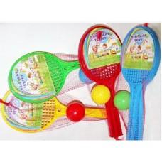 Набор для тенниса Бамсик в асс (325)