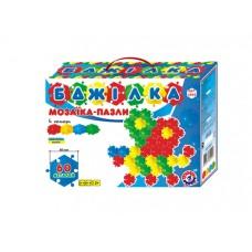 Игрушка мозаика-пазлы Пчелка ТехноК арт2995