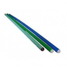 Палка гимнастическая 1100 мм, диаметр 27