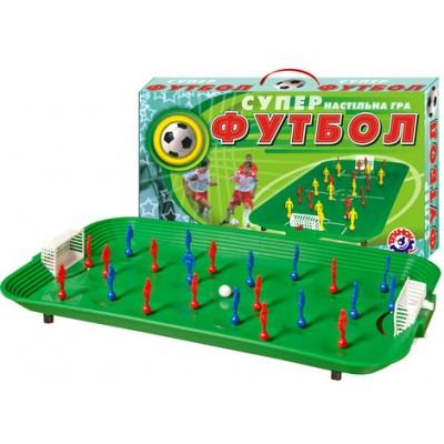 Настольная игра Суперфутбол ТехноК арт.0946 оптом