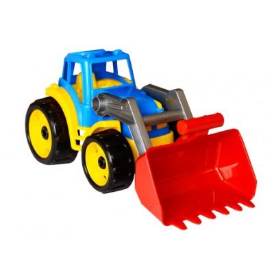 Транспортная игрушка Трактор ТехноК арт.1721 оптом