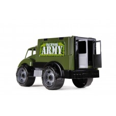 Игрушка «Автомобиль ТехноК», арт 5965