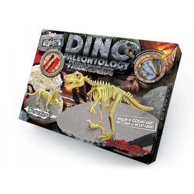 Игра настольная Раскопки Динозавров ДАНКО ТОЙС оптом