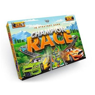 Игра Champion Race DANKO TOYS
