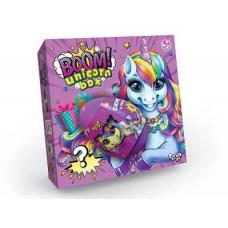 Набор Boom Unicorn Box УКР DANKO TOYS