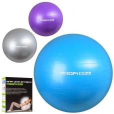 М'яч для фітнесу-65см M 0276-1