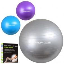 М'яч для фітнесу-75см M 0277-1