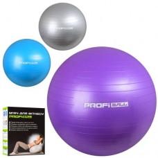 М'яч для фітнесу-55см M 0275-1