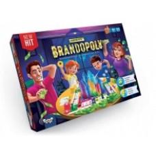 Игра Brandopoly Premium РУС DANKO TOYS