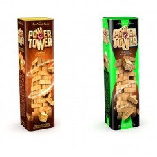 Игра Power Tower Данко Тойс