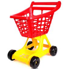 Игровые наборы ТехноК Тележка для супермаркета ТехноК (4227 оптом