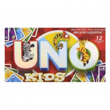 UNO Kids - детская настольная игра Уно