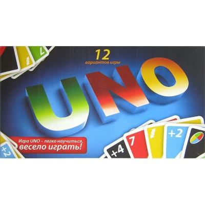 Uno! Настольная игра Уно! оптом