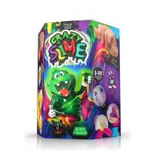 Crazy Slime Мы хотим представить Вам не просто игрушку, а «ручного лизуна», которого Вы сможете изготовить своими руками, и сделать это ОЧЕНЬ…