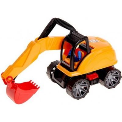 """Іграшка """"Трактор ТехноК"""" 6276"""