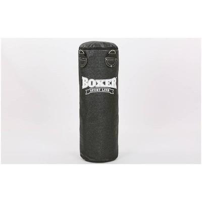 Мешок боксерский Цилиндр Кирза h-120см BOXER Классик 1002-02
