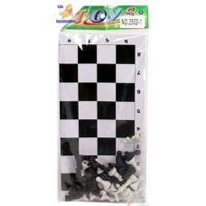 Шахматы, поле(картон) |