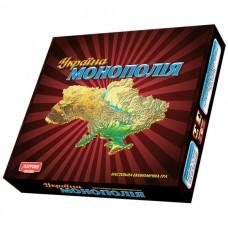 Настольная игра Монополия Украина 0734