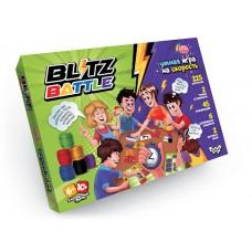 Настольная развлекательная игра на скорость Blitz Battle